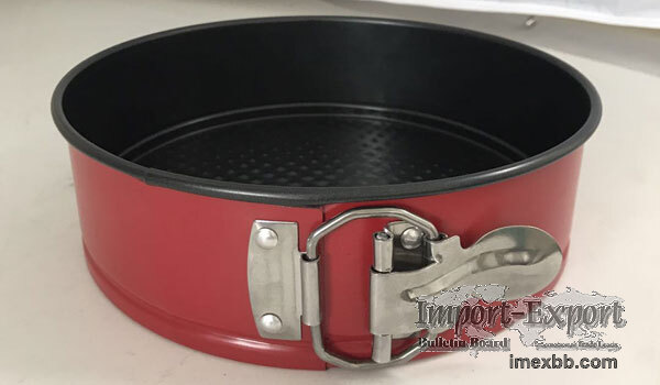 Springform Cheesecake Pan