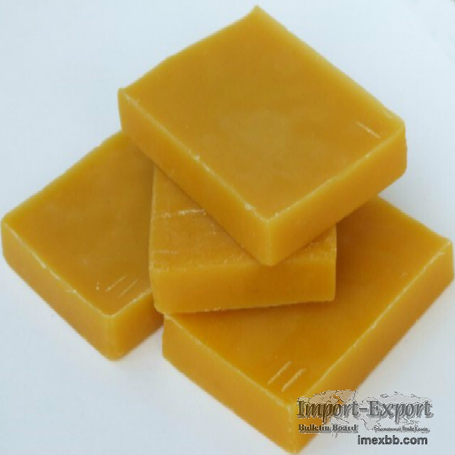 High Quality Natural Beeswax For Sale