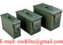 Muhimmat kutusu Fisek kutusu Mermi kutusu - M19A1/M2A1/PA108