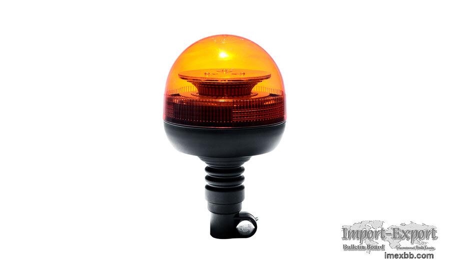 SM808AP-SM808HP P SERIES LOW PROFILE LED STROBE BEACONS (ECE R65)
