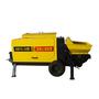 ZW-30 Diesel Concrete Mixer Pump JOKI