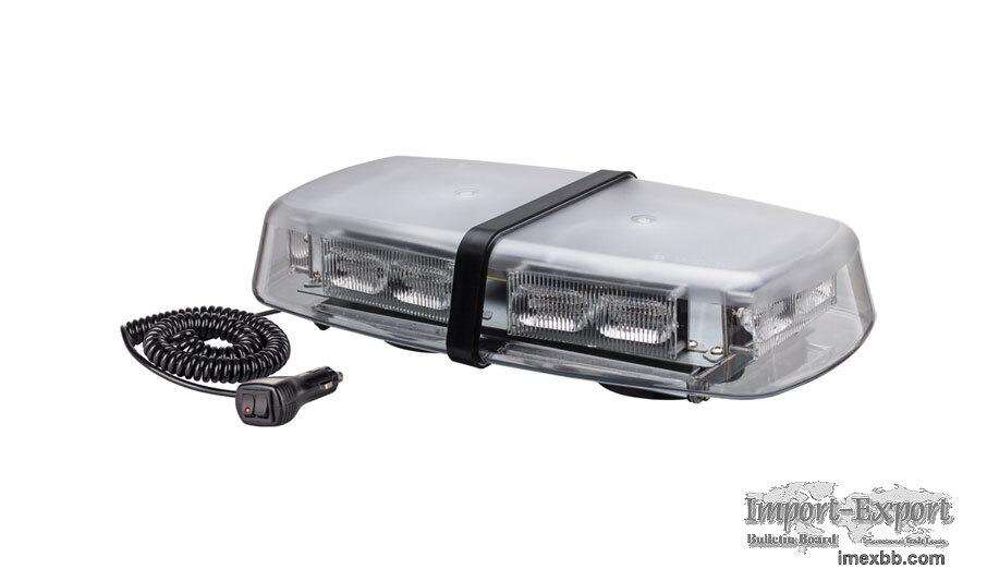 SM863D STROBE LIGHT BAR (E9)