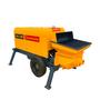 JOKI Trailer Mounted Concrete Pump ZW-20