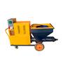 YB500 Mortar Spray Machine-JOKI