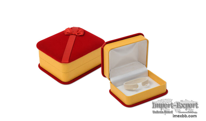 Luxury Jewelry Paper Packaging Boxes Wholesale