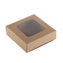 Kraft Gift Boxes Wholesale