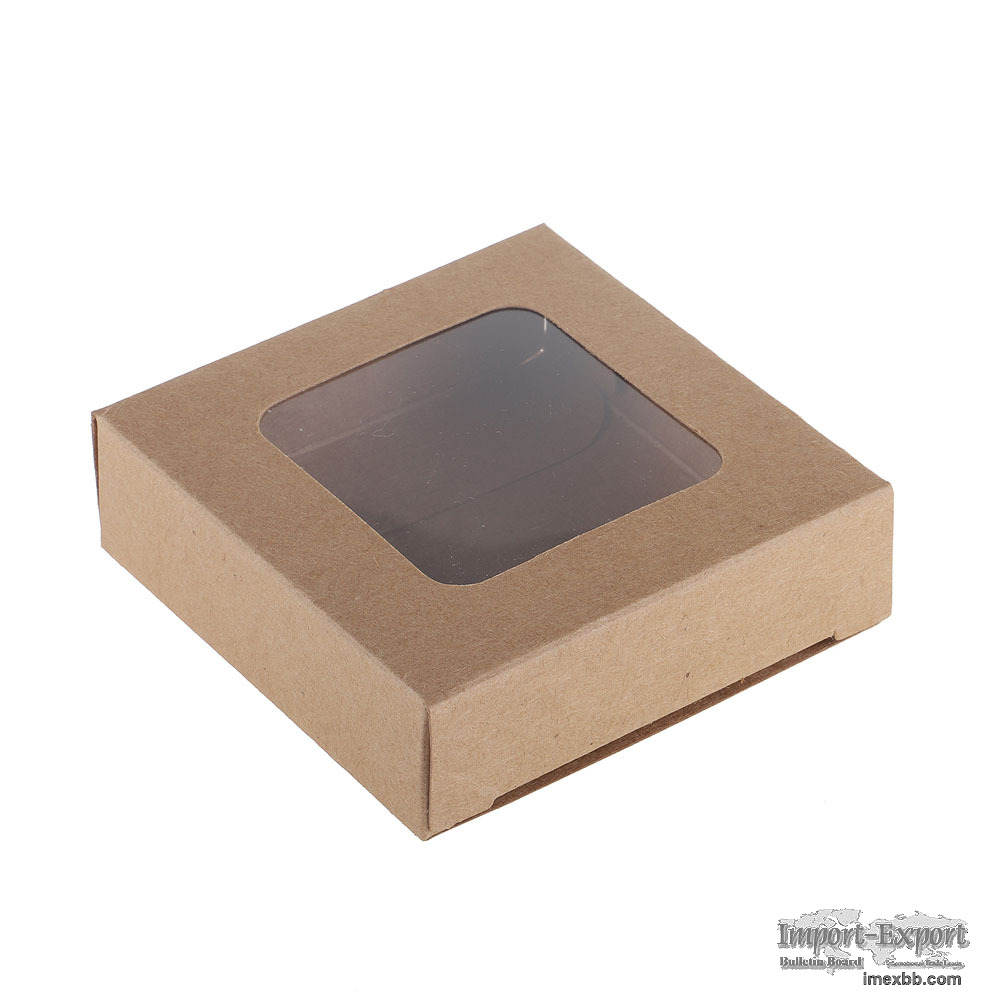 Kraft Gift Boxes Wholesale