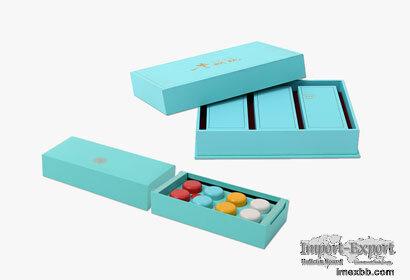 Custom Luxury Gift Box Packaging Wholesale
