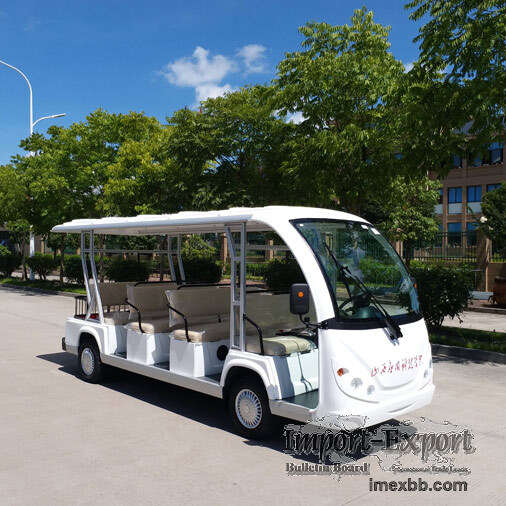 Custom Golf Cart Wholesale Manufacturer in China