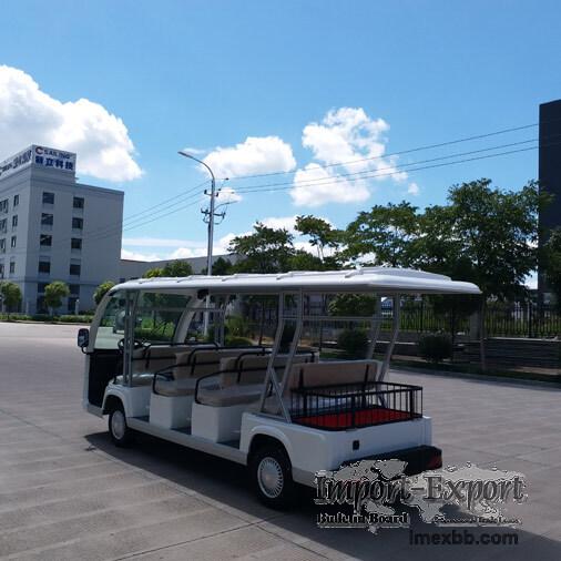 Custom 2 Seater/4 Seater/6 Seater Golf Cart I2 Maker