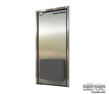 Single Swing Door