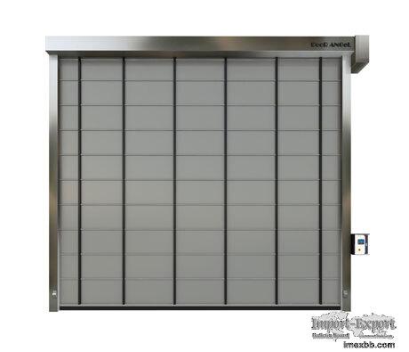 Stacking Door