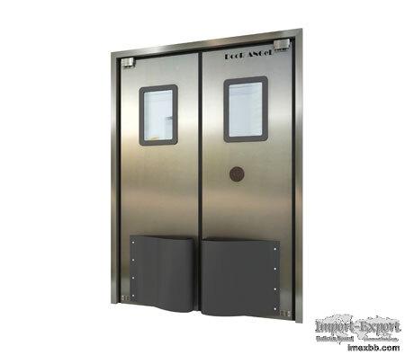 Steel Traffic Door