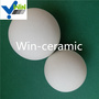 High alumina grinding ball with high corrosion resistant