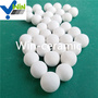 High wear resistant ceramic ball for ball mill with 10 mm ceramic ball