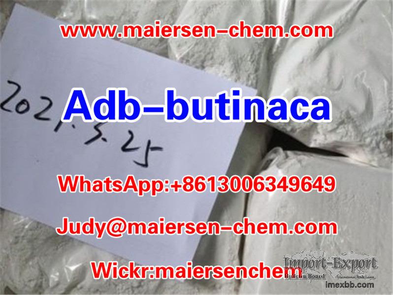 5cl-adb-a China 5fmdmb2201 Research Chemical Powders adbb powder adb-butina