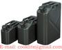 Military Metal Benzin Bidonu / Jerry-Can Mazot-Benzin Bidonu ( 5L/10L/20L )