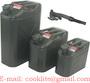Tanque para Gasolina Auxiliar Tanque Metalico Tanque para Gasolina Metalico