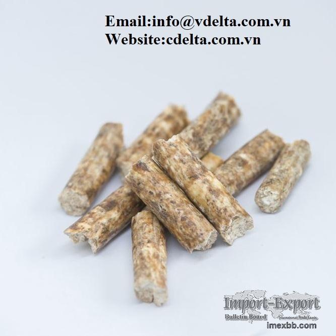 Cassava Residue for Animal Feed Viet Nam