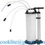 Rucna pumpa za vadenje ulja iz motora Rucna vakum pumpa za izvlacenje benzi