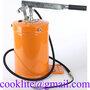 Garazna rucna pumpa za podmazivanje 10kg