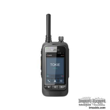 TK1100 - LTE / DMR Radio