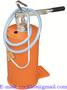 Handdriven fettpump - Fettinjektor med behållare 16L