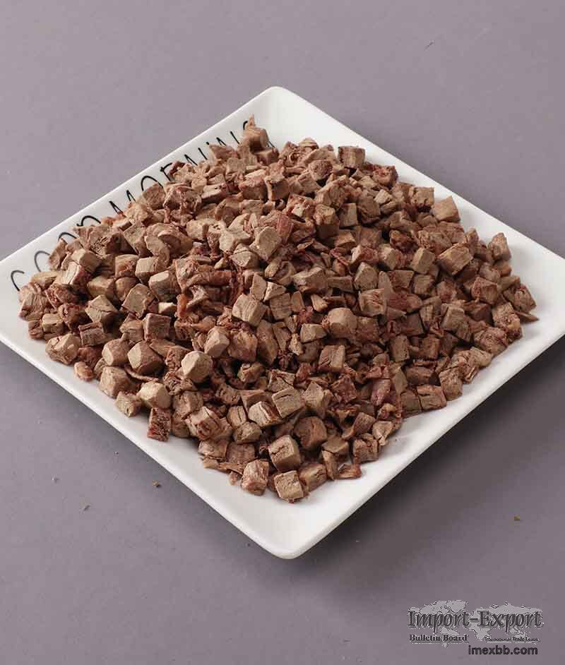 Ranova Freeze-dried Chicken Heart
