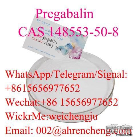 Pregabalin CAS 148553-50-8 with Top Quality