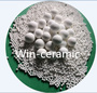 Covering support material alumina packing ball