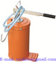 Manualni cerpadlo / Prenosna mazaci sada 10kg