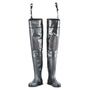 high quality Rubber Bootfoot Hip Wader HS01