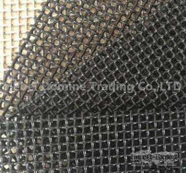 Galvanized Steel Mesh