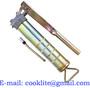 Fettpresse Werkzeug Handfettpresse Schmierfette für Kartuschen Schlauch 400