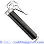 Einhand-Hebelfettpresse / Fettpresse Einhand Bedienung 500ml mit Mundstück