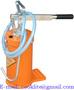 Fettspender Gerät / Handbetriebene Fettpumpe mit 5kg Eimer