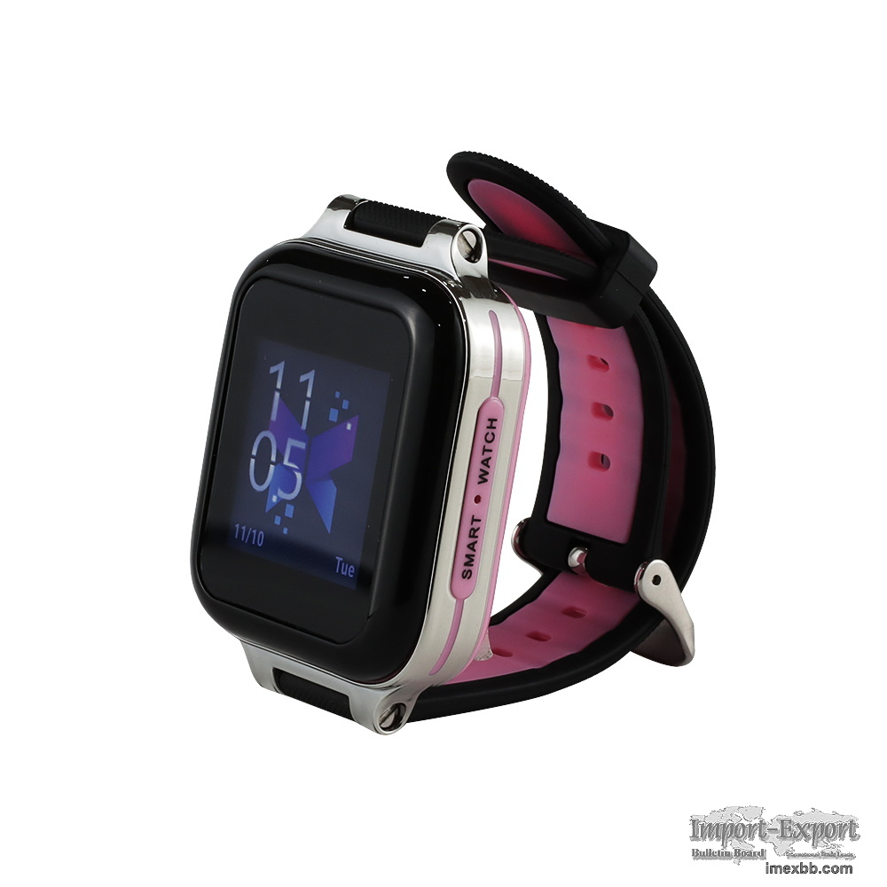 4G GPS Tracker Wrist Bracelet GPS312 Coban gps tracker factory