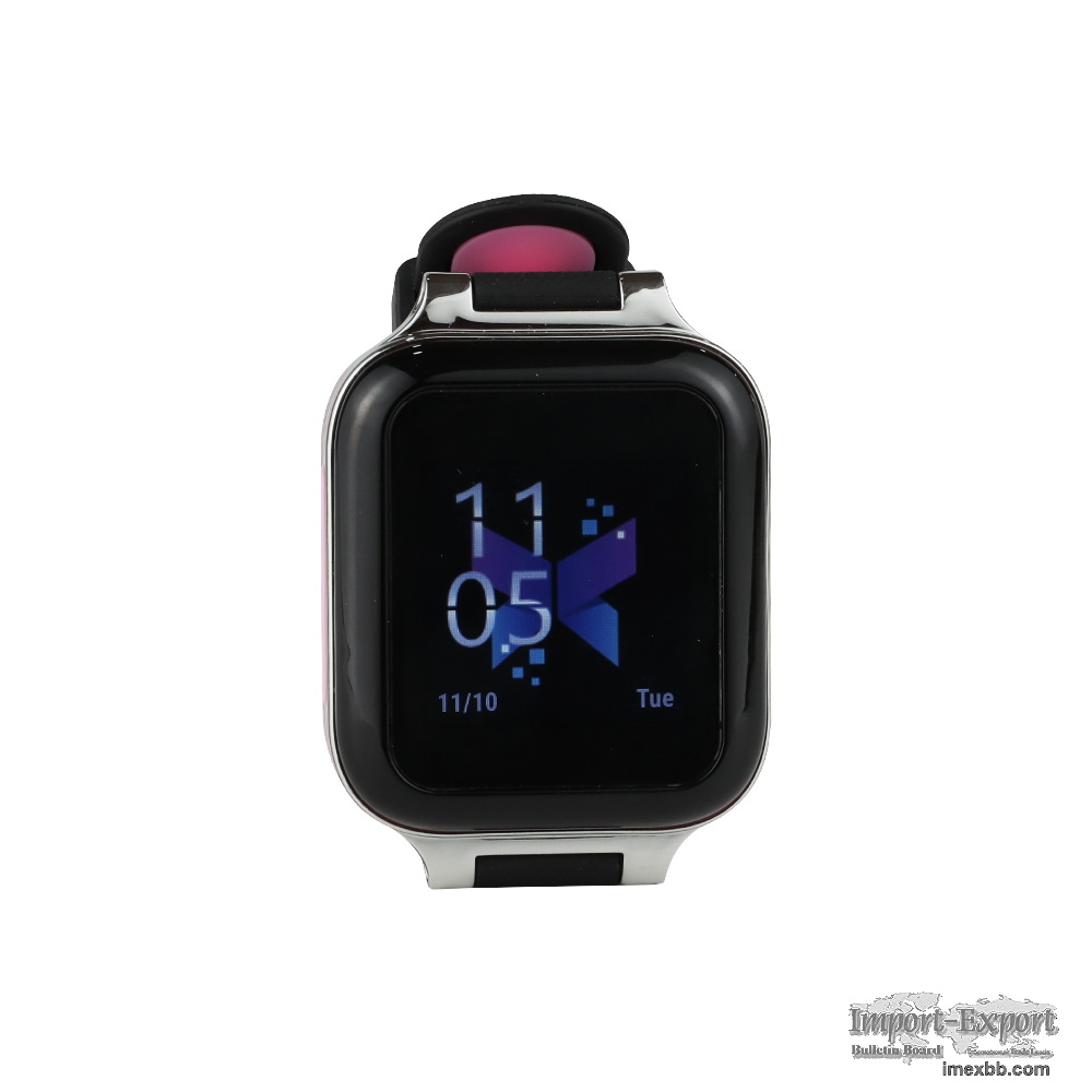gps watch tracker 312 with SOS real time tracking platform and APP
