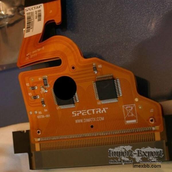 Genuine Spectra SL-128 AA Dimatix Q Class Printhead