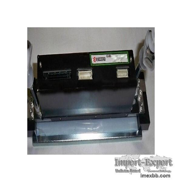 Genuine Kyocera KJ4B-QA Aquoes Inkjet Print Head