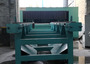 Carbon bar Polishing Machine