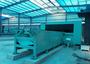 Carbon Electrode Polishing Machine