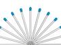 MF52A Blue Exposy Temp-Measurement NTC Thermistor Series