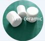 Grinding media of alumina ceramics with cylindrical shape and hgih wear res