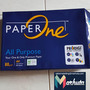 Paper One A4 paper 80 GSM ($0.60)