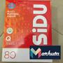 Sinar Dunia A4 paper 80GSM ($0.60)