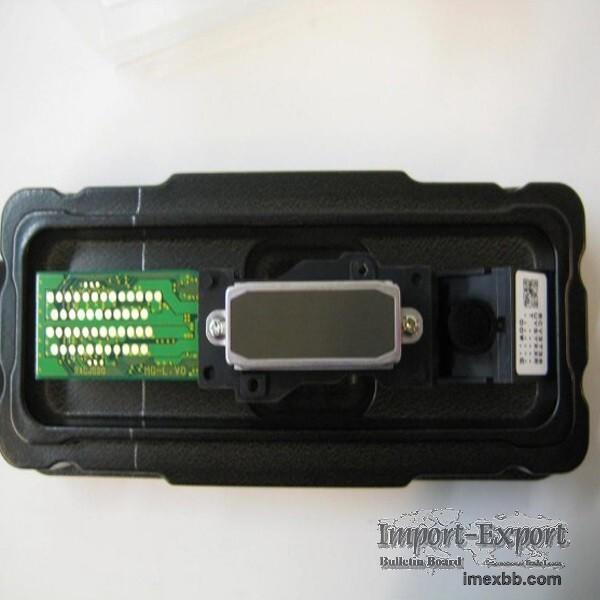 Genuine Roland DX4 Eco Solvent Print Head-1000002201