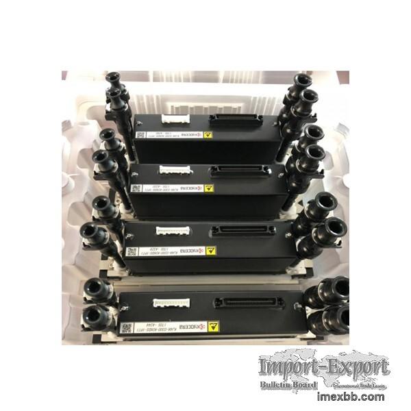 Genuine Print Head Kyocera KJ4A-0300 UV Inkjet
