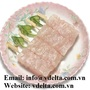 Frozen basa fish fillets 170-220 IQF Pangasius fillets untrimmed fillet to