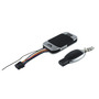 GPS Locator Tracking Device System Vehicle Motorcycle Tracker Car GPS